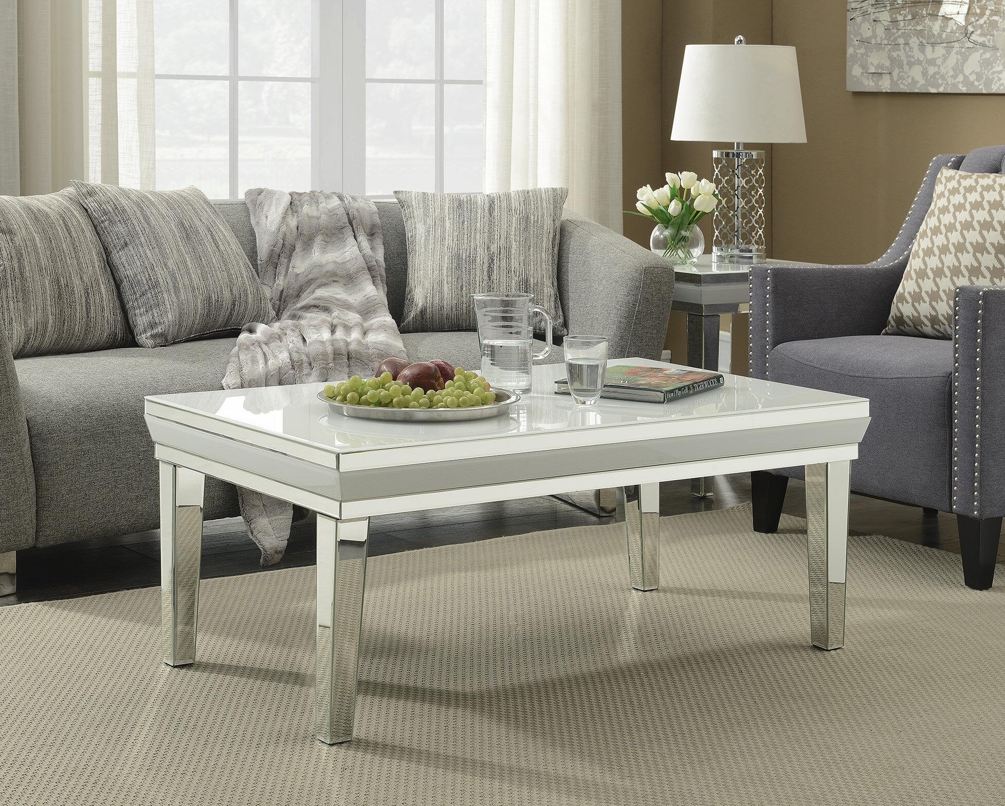 Enjoyable Weston 2 Piece Coffee Table Set Home Interior And Landscaping Ologienasavecom