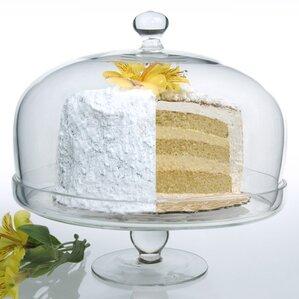 lasker cake stand