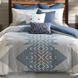 nova 3 piece duvet cover set