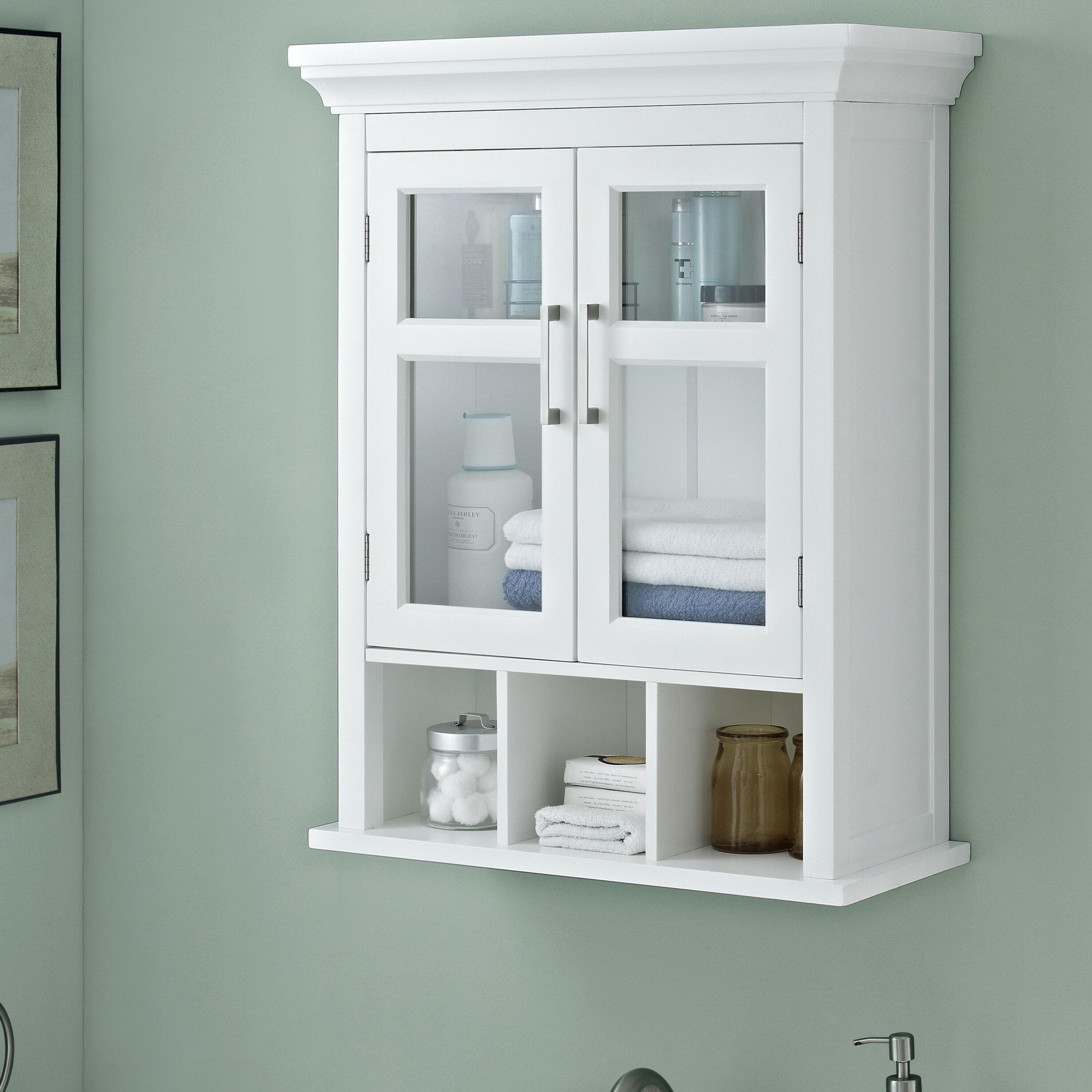 Simpli Home Avington 23.63\