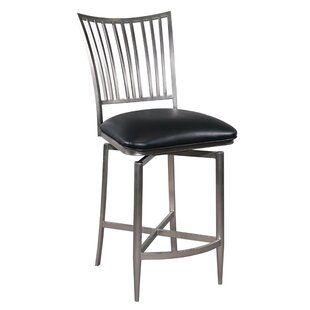 Mansell 26 Swivel Bar Stool