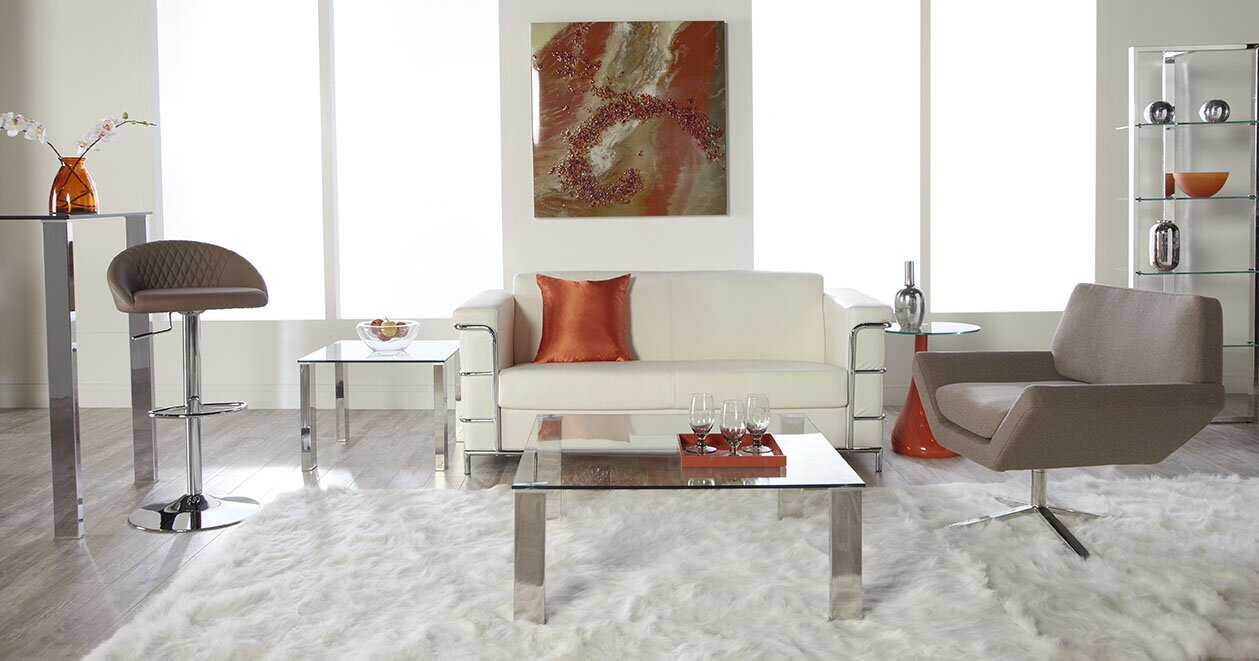 Bergenfield Coffee Table