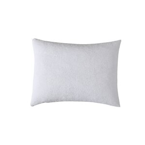 Waterproof Terry Top Pillow Protector (Set of 2) by Fresh Ideas