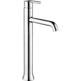 Vessel Sink Faucets Delta Bathroom Sink Faucets You Ll Love Wayfair