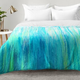 Aqua Bedding Sheets