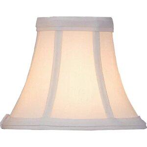 Fabric Bell Candelabra Shade