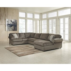Ossu Sectional by Latitude Run