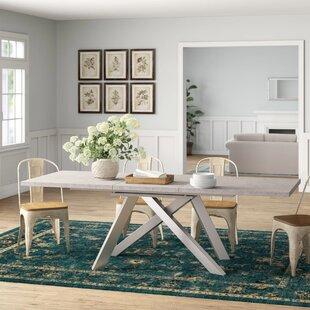 Merrionette Extendable Dining Table