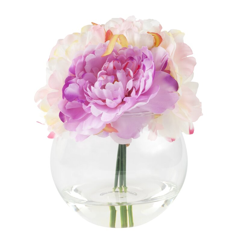 Peony Vase | Wayfair