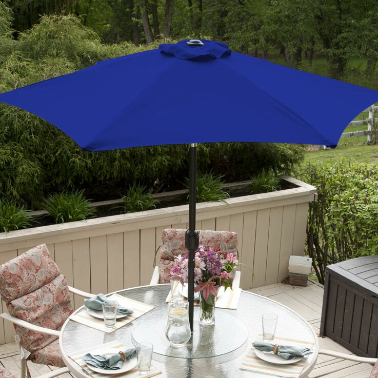 Sunblok 7u0027 Market Umbrella