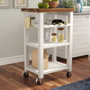 Corinna Kitchen Cart