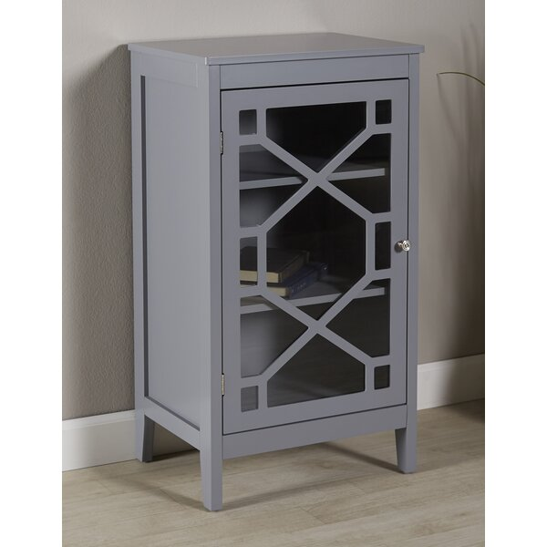 Awesome Small Glass Cabinet | Wayfair
