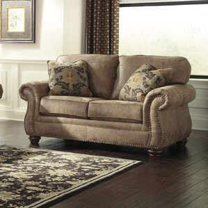 Bessemer Loveseat by Signature Design by Ashley