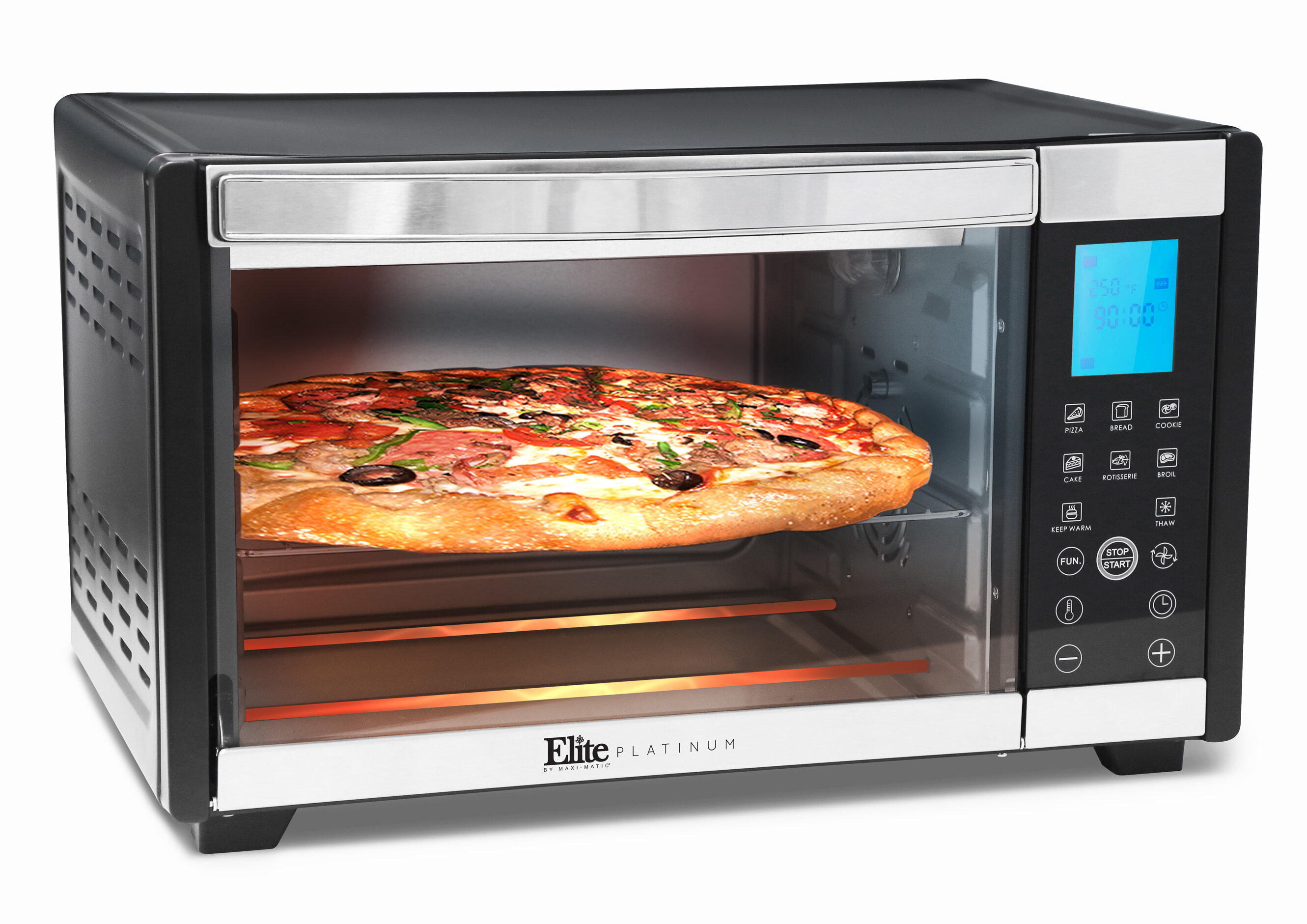 oven walmart cu ft sharp microwave com countertops steel large convection stainless carousel ip countertop