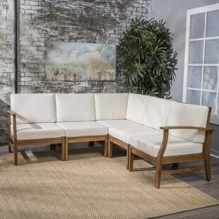 Sunbrella Sectional Indoor | Wayfair