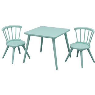 Kids Table + Chair Sets