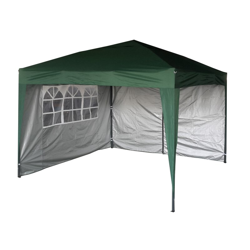 Jarrow 3m x 3m Pop Up Gazebo