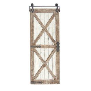 Farmhouse Rectangular Door Interior Door