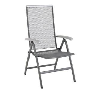 Balero Folding Garden Chair