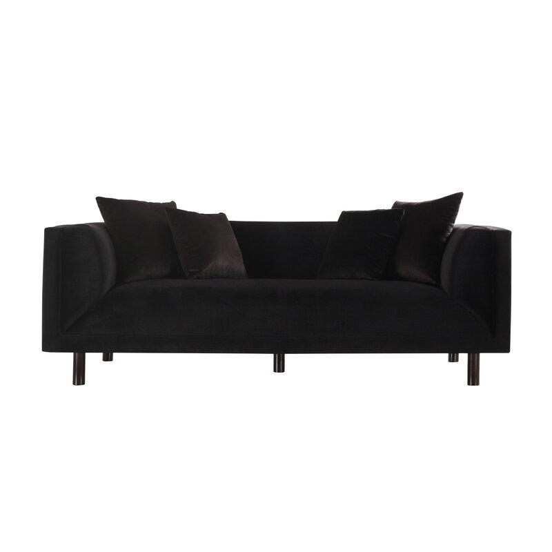 Madison Home USA Mid-Century Modern Sofa & Reviews   Wayfair
