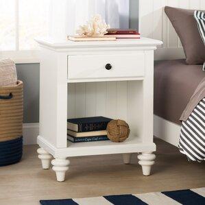 harrison 1 drawer nightstand
