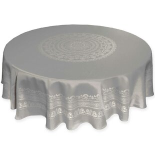 Marseille Elegant Frame Tablecloth