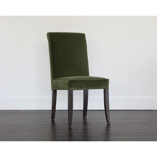 Baron Upholstered Dining Chair (Set of 2)