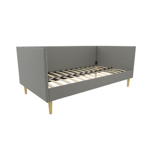 modern daybed. Modren Daybed Ahmad Mid Century Daybed Throughout Modern D