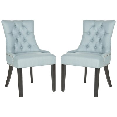 Blue Kitchen Amp Dining Chairs You Ll Love Wayfair
