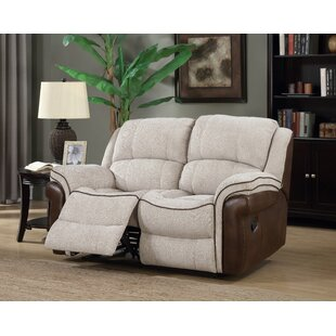 Storrs 2 Seater Reclining Sofa