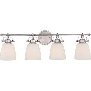 Meyer 4-Light Vanity Light