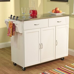 Kitchen Island 60 Inches shop 1,019 kitchen islands & carts | wayfair