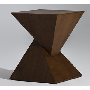 Giza End Table by Gold Leaf Furniture
