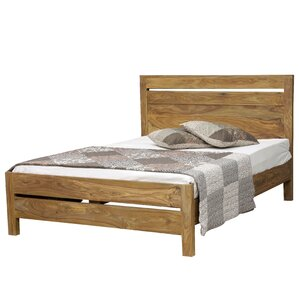 Berrilee Queen Platform Bed by Loon Peak