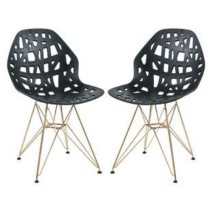 Mayville Molded Dining Chair (Set of 2)