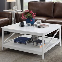 square coffee tables - Living Room Sets Coffee Table