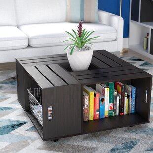 Superieur Storage Coffee Tables Youu0027ll Love | Wayfair