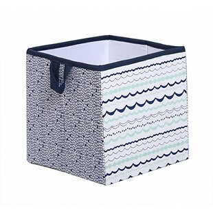 Noah Tribal Fabric Storage Cube and Bin  sc 1 st  Wayfair & 12x12 Fabric Storage Cubes | Wayfair