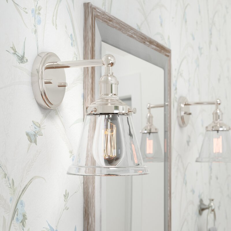 The best 100 bathroom sconce lighting image collections nickbarron sconce lighting for bathroom sandy springs 1 light bath sconce lighting for bathroom o mozeypictures Gallery