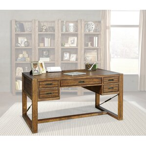 Allister Desk. Allister Desk. By Parker House Furniture