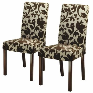 Quakertown Parsons Chair (Set of 2) by Darby Home Co