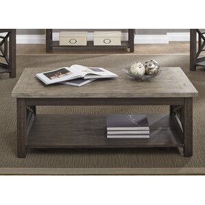 Butcher Block Coffee Table Wayfair - Colorful judd side table with different variations