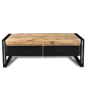 Coffee Table by Timbergirl