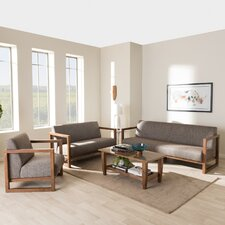 mid century living room furniture | wayfair