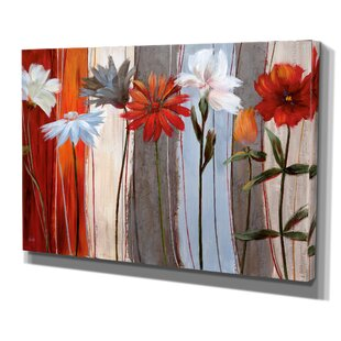 dbb5232b0be  Spring Debut  Painting Print on Wrapped Canvas