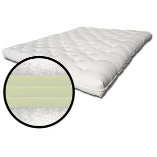 Ramses 3 8 Cotton Futon Mattress