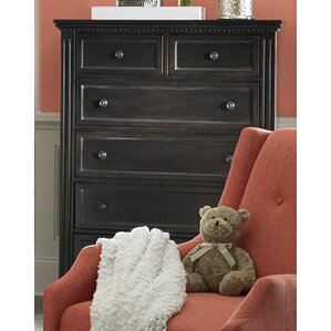 Kinston 6 Drawer Chest by Bassett Baby