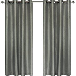 Ceiling To Floor Curtains | Wayfair