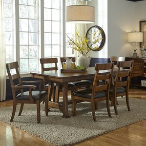 Billings Extendable Dining Table by Lo..