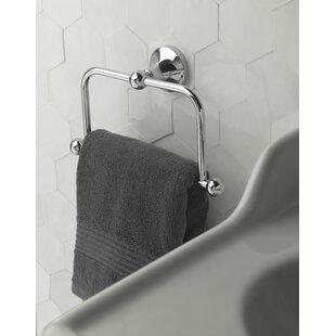 Imperial Wall Mounted Towel Ring by Belfry Bathroom